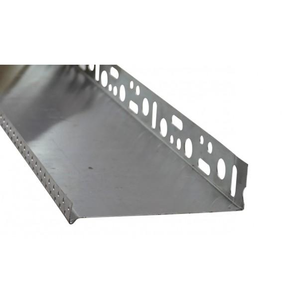 Base profil ALU 0,6 mm; 0,8 mm; 1,0 mm