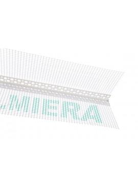 PVC roh + Valmiera/Vertex sieťka 145g/m², s potlačou