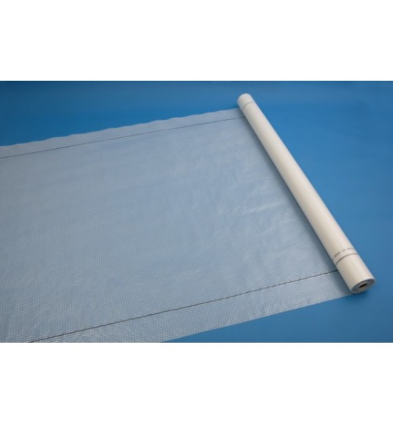 JUTA active vapour barrier membrane and roof diffusion membrane